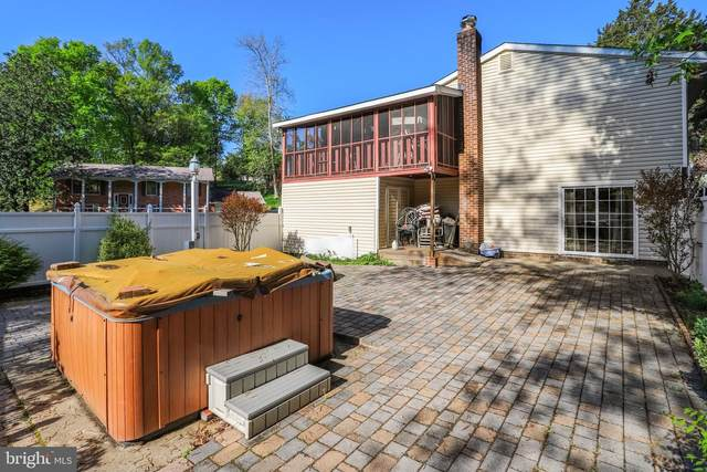 11 Apache Terrace, FREDERICKSBURG, VA 22401 (#VAFB118922) :: AJ Team Realty
