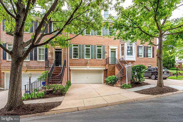 2103 21ST Road N, ARLINGTON, VA 22201 (#VAAR179814) :: BayShore Group of Northrop Realty
