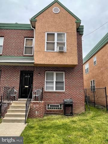 1439 Clearview Street, PHILADELPHIA, PA 19141 (#PAPH1007842) :: REMAX Horizons