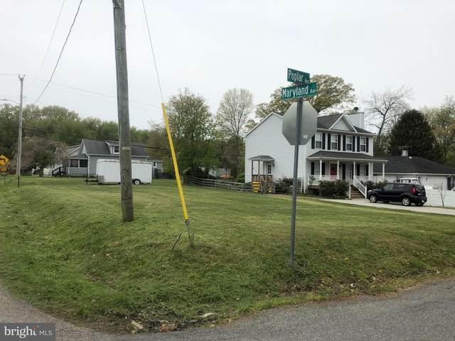 Poplar Avenue, MAYO, MD 21106 (#MDAA465306) :: Eng Garcia Properties, LLC