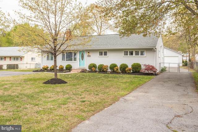 266 Pertch Road, SEVERNA PARK, MD 21146 (#MDAA465310) :: The Riffle Group of Keller Williams Select Realtors