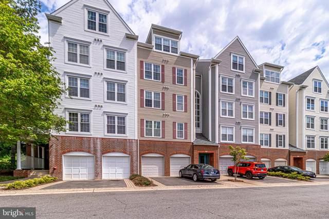 287 S Pickett Street #302, ALEXANDRIA, VA 22304 (#VAAX258602) :: Bruce & Tanya and Associates