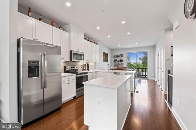 210 S Macon Street, BALTIMORE, MD 21224 (#MDBA547510) :: Dart Homes