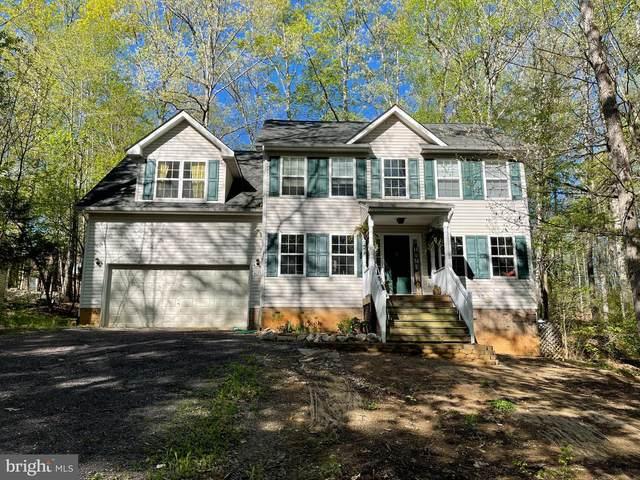 4623 Lakeview Parkway, LOCUST GROVE, VA 22508 (#VAOR139058) :: Crossman & Co. Real Estate