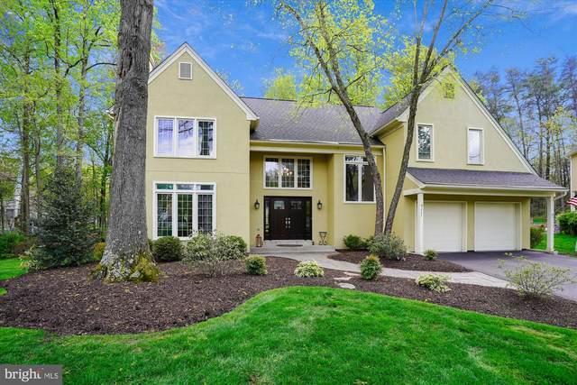 9111 Meadowcreek Lane, LORTON, VA 22079 (#VAFX1194382) :: Debbie Dogrul Associates - Long and Foster Real Estate