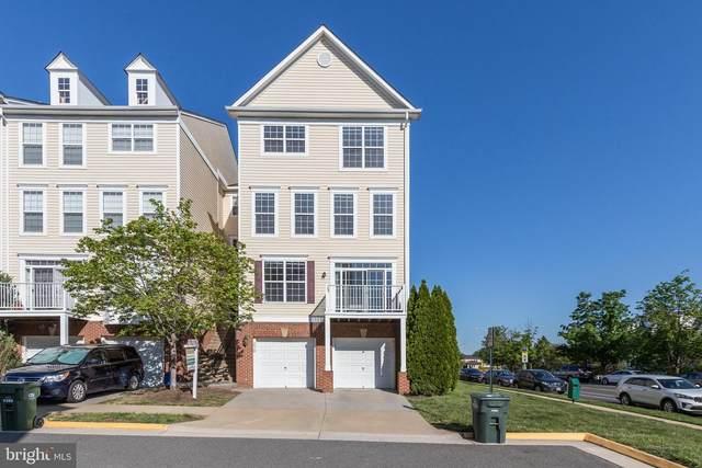 2510 Pascal Place #207, HERNDON, VA 20171 (#VAFX1194396) :: Jacobs & Co. Real Estate