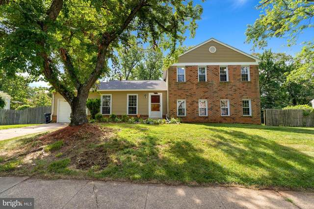 9024 Loughran Road, FORT WASHINGTON, MD 20744 (#MDPG603442) :: New Home Team of Maryland