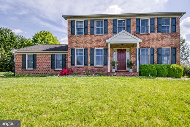 21209 Serenity Drive, HAGERSTOWN, MD 21742 (#MDWA179118) :: LoCoMusings