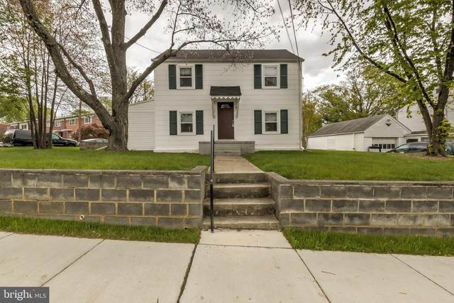3300 Lancer Place, HYATTSVILLE, MD 20782 (#MDPG603458) :: John Lesniewski | RE/MAX United Real Estate