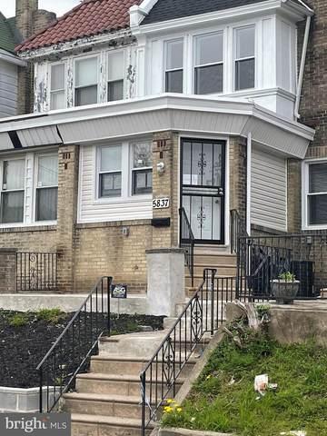 5837 N 15TH Street, PHILADELPHIA, PA 19141 (#PAPH1007970) :: REMAX Horizons