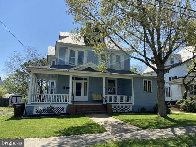 206 Oakley Street, CAMBRIDGE, MD 21613 (#MDDO127214) :: Bright Home Group