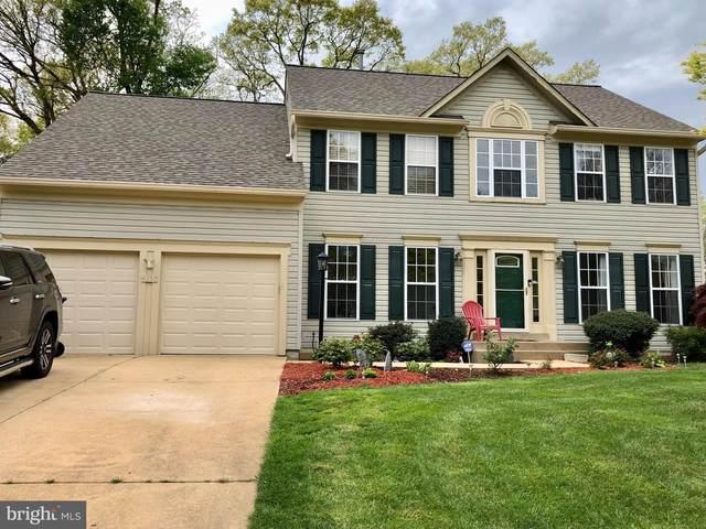 4252 Decatur Drive, WOODBRIDGE, VA 22193 (#VAPW520124) :: Dart Homes