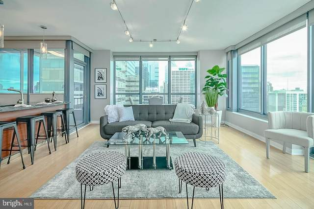 2101 Market Street #3206, PHILADELPHIA, PA 19103 (MLS #PAPH1008076) :: Maryland Shore Living | Benson & Mangold Real Estate