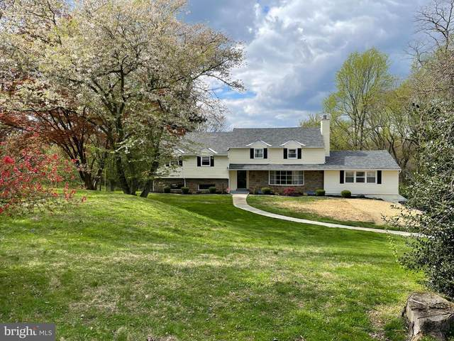 1 Red Lion Road, WEST CHESTER, PA 19382 (#PACT534070) :: The Dailey Group