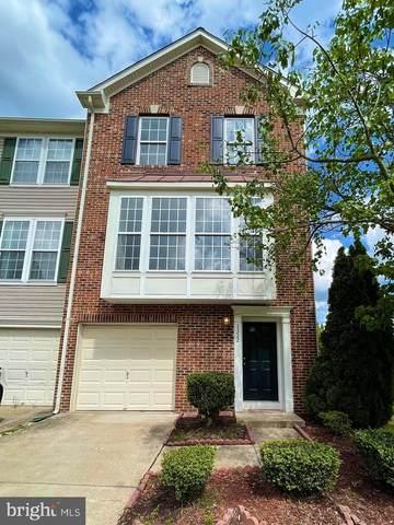 1332 Cranes Bill Way, WOODBRIDGE, VA 22191 (#VAPW520136) :: Arlington Realty, Inc.