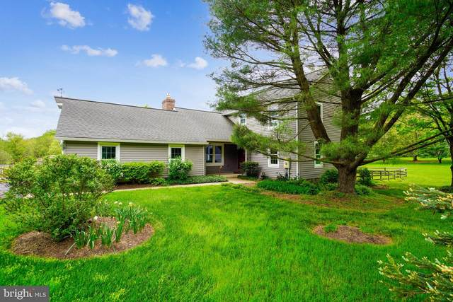 12703 Folly Quarter Road, ELLICOTT CITY, MD 21042 (#MDHW293276) :: The Gold Standard Group