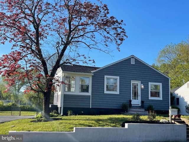 1228 Tyler Avenue, ANNAPOLIS, MD 21403 (#MDAA465410) :: John Lesniewski | RE/MAX United Real Estate