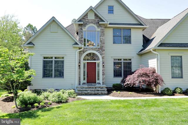 11245 Keokee Court, SWAN POINT, MD 20645 (#MDCH223766) :: The Riffle Group of Keller Williams Select Realtors