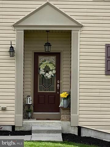 104 Crest View, CARLISLE, PA 17013 (MLS #PACB134020) :: Maryland Shore Living | Benson & Mangold Real Estate