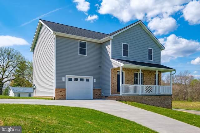 324 Rustic Avenue, BROADWAY, VA 22815 (#VARO101560) :: City Smart Living