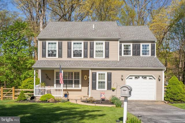1722 Julie Drive, DOWNINGTOWN, PA 19335 (#PACT534128) :: RE/MAX Main Line