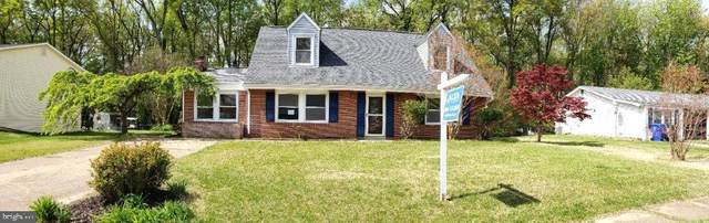 313 Rivermont Drive, WALDORF, MD 20602 (#MDCH223782) :: The Gus Anthony Team
