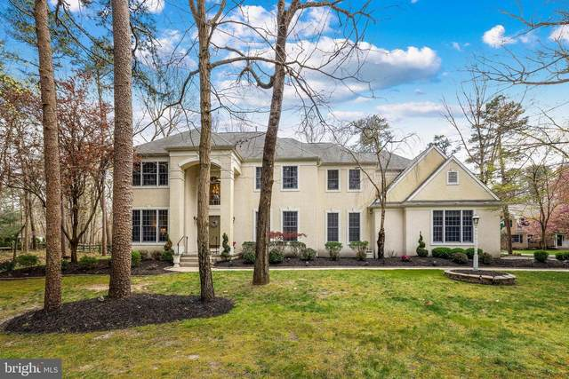 9 Sweet Gum Court, MEDFORD, NJ 08055 (#NJBL395782) :: RE/MAX Main Line