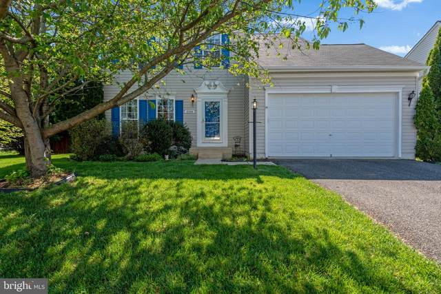 8299 Greenspring Drive, CHESAPEAKE BEACH, MD 20732 (#MDCA182350) :: The Maryland Group of Long & Foster Real Estate