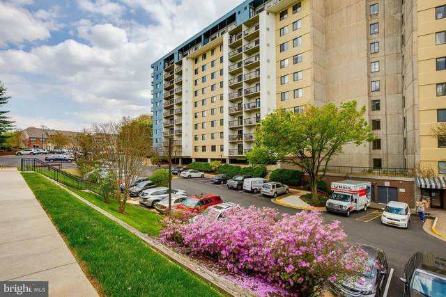 3800 Powell Lane #1103, FALLS CHURCH, VA 22041 (#VAFX1194722) :: Corner House Realty