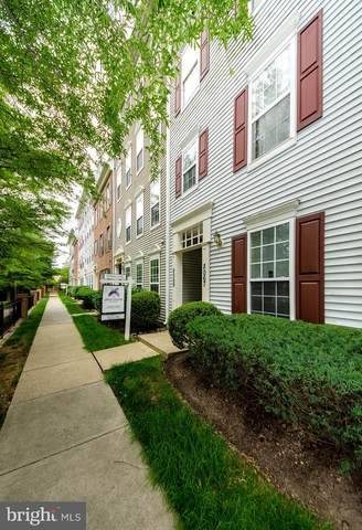 8069 Gatehouse Road #23, FALLS CHURCH, VA 22042 (#VAFX1194730) :: Bruce & Tanya and Associates