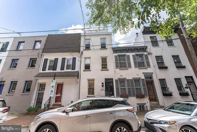 2326 Perot Street, PHILADELPHIA, PA 19130 (#PAPH1008368) :: Ram Bala Associates | Keller Williams Realty