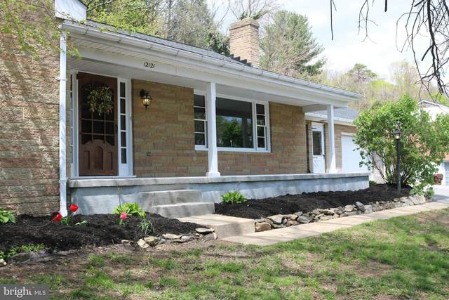 12121 Gehr Road, WAYNESBORO, PA 17268 (#PAFL179344) :: Realty ONE Group Unlimited