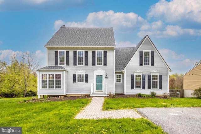 3212 Atlee Ridge Road, NEW WINDSOR, MD 21776 (#MDCR203940) :: The Maryland Group of Long & Foster Real Estate