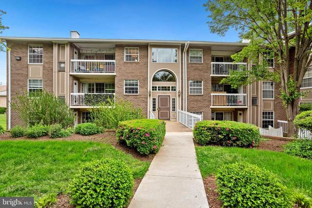1931 Wilson Lane #301, MCLEAN, VA 22102 (#VAFX1194834) :: Dart Homes