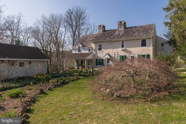 516 King Of Prussia Road, WAYNE, PA 19087 (#PADE543988) :: The Schiff Home Team