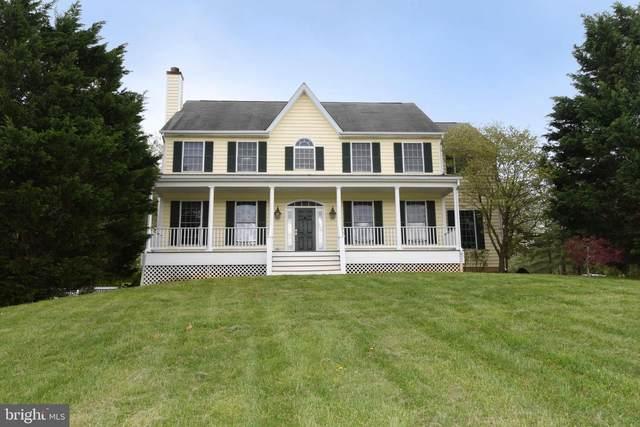 16820 Clarkes Gap Road, PAEONIAN SPRINGS, VA 20129 (#VALO436144) :: Debbie Dogrul Associates - Long and Foster Real Estate
