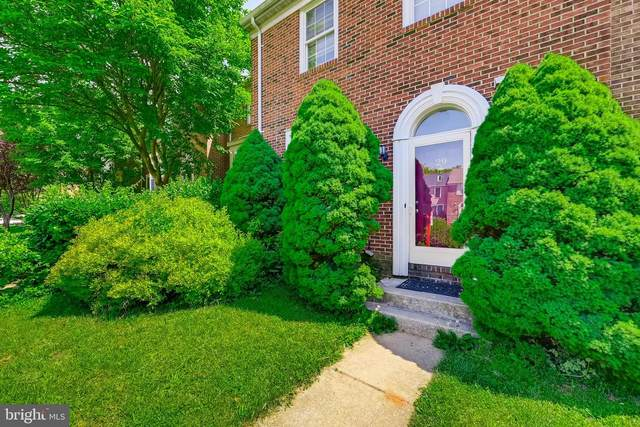 29 Hunting Horn Circle, REISTERSTOWN, MD 21136 (#MDBC526230) :: Bowers Realty Group