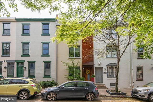 2516 Pine Street, PHILADELPHIA, PA 19103 (#PAPH1008536) :: Ramus Realty Group