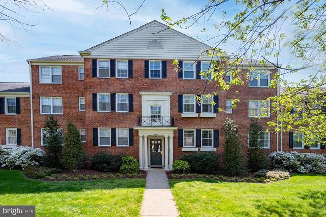 6619 10TH Street A2, ALEXANDRIA, VA 22307 (#VAFX1194856) :: Dart Homes