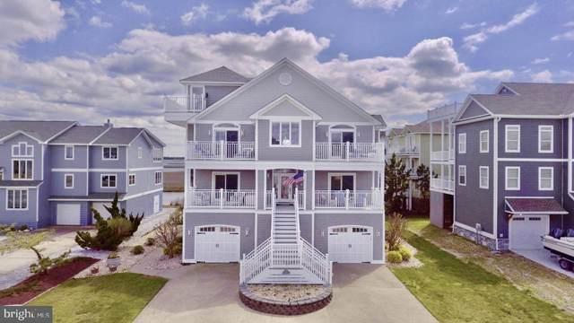 12 S Shore Drive, BETHANY BEACH, DE 19930 (#DESU181380) :: BayShore Group of Northrop Realty