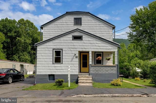 189 North Street, LYKENS, PA 17048 (#PADA132396) :: Flinchbaugh & Associates