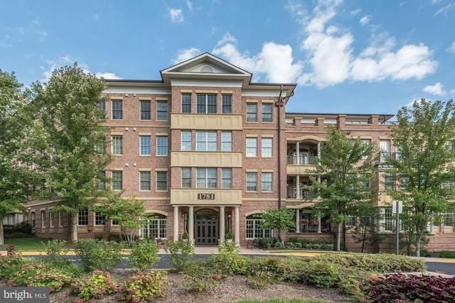 1781 Chain Bridge Road #206, MCLEAN, VA 22102 (#VAFX1194866) :: Jacobs & Co. Real Estate