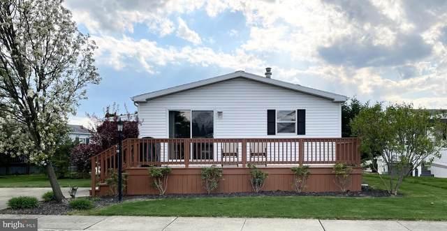 108 Juniper Street, PALMYRA, PA 17078 (#PALN118866) :: The Joy Daniels Real Estate Group