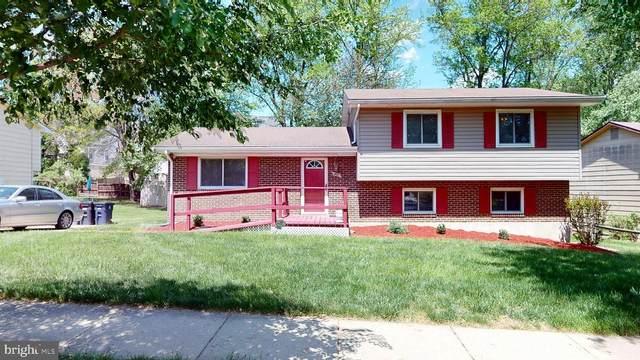 400 Warburton Oaks Drive, FORT WASHINGTON, MD 20744 (#MDPG603714) :: Dart Homes