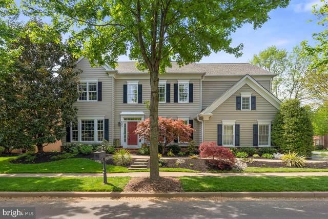 203 Casey Lane, ROCKVILLE, MD 20850 (#MDMC754158) :: Corner House Realty