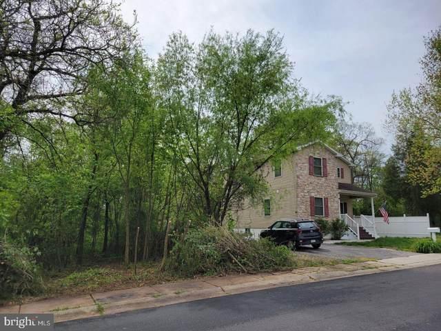 2330B Thomas Avenue, ASTON, PA 19014 (#PADE544010) :: LoCoMusings