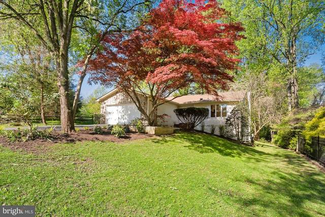 1508 Forest Lane, MCLEAN, VA 22101 (#VAFX1194972) :: ExecuHome Realty