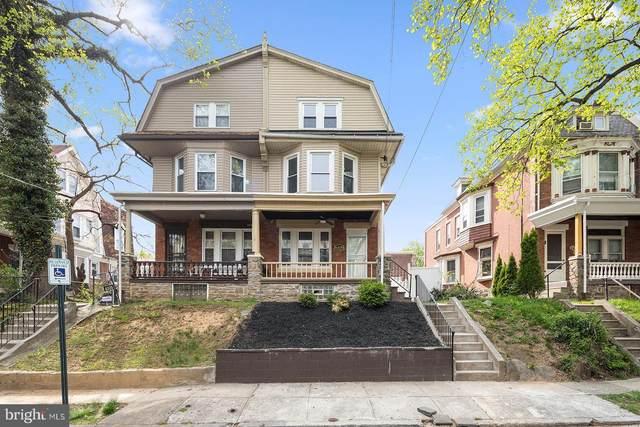 6328 N Camac Street, PHILADELPHIA, PA 19141 (#PAPH1008800) :: REMAX Horizons