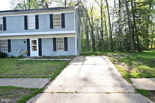 783 Mccoy Drive, WALDORF, MD 20602 (#MDCH223820) :: The Miller Team