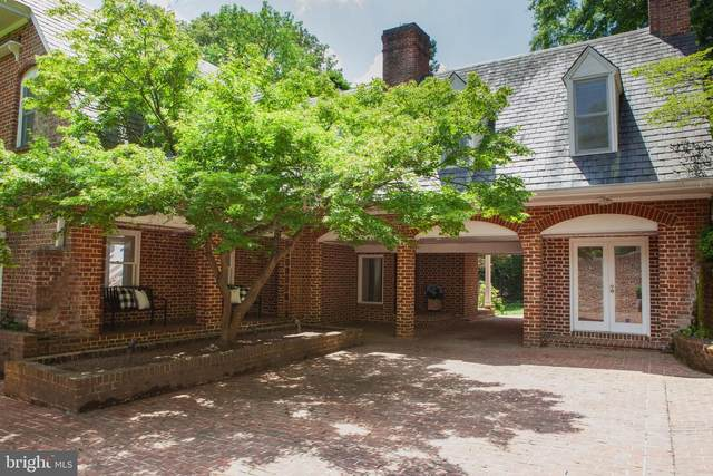 883 Andalusia Drive, ALEXANDRIA, VA 22308 (#VAFX1195030) :: Crews Real Estate